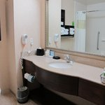 Hampton Inn Twin Falls Idaho照片