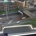 Photo de Premier Inn Glasgow City Centre - Charing Cross