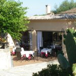 Photo de Son Trobat Hotel Rural