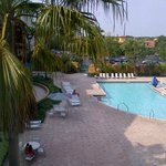 Fairfield Inn Orlando Lake Buena Vista in the Marriott Village의 사진