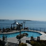 Oak Bay Beach Hotel照片