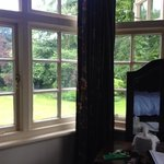 Foto Findon Manor Hotel