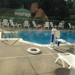صورة فوتوغرافية لـ ‪Holiday Inn Express Langhorne-Oxford Valley‬
