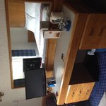 Foto de Travelodge London Farringdon