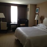 Photo de Sheraton Phoenix Downtown Hotel