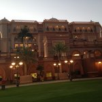 Foto Emirates Palace