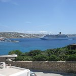 Foto Hotel Princess of Mykonos