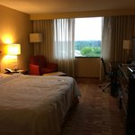 Foto de Marriott Nashville Airport