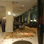 Φωτογραφία: Marriott Nashville Airport