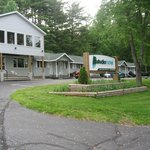 Studio Motel of Lake George resmi
