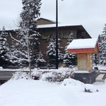 صورة فوتوغرافية لـ ‪Banff Park Lodge Resort and Conference Centre‬