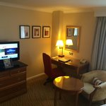 Φωτογραφία: Northampton Marriott Hotel