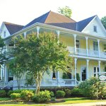 Foto de The Queen Anne Bed & Breakfast