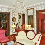 Φωτογραφία: The Queen Anne Bed & Breakfast
