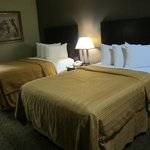 Quality Inn & Suites Kissimmee Foto