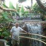 Foto van Golden Nugget Laughlin