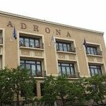 Casa Madrona Hotel and Spa resmi