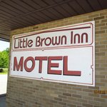 Foto de Mohican Little Brown Inn