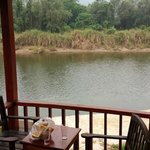 Foto de River View Bungalows