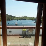 Φωτογραφία: Inishbofin House Hotel & Marine Spa