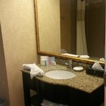 Foto van Hampton Inn Dallas - Irving - Las Colinas