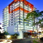 Edge Apartment Hotel Rockhampton Foto