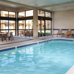 Bilde fra Courtyard by Marriott Columbus Dublin