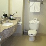Foto Hampton Inn & Suites San Francisco-Burlingame-Airport South