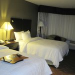 Hampton Inn & Suites San Francisco-Burlingame-Airport South resmi