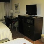 Photo de Hampton Inn & Suites San Francisco-Burlingame-Airport South