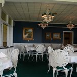 The Roselawn Dining Room