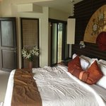 IndoChine Residence & Resort resmi
