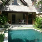 Foto de Mutiara Bali Boutique Resort & Villas