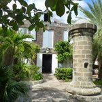Admiral's Inn, Nelson's Dockyard, English Harbor, Antigua