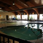 Holiday Inn Detroit Lakes resmi