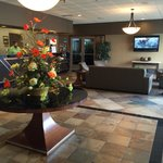 Holiday Inn Detroit Lakes Foto