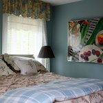 Foto de Schoolmaster's House Bed and Breakfast