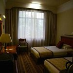 Φωτογραφία: Beijing Friendship Hotel