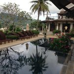 Baan Yin Dee Boutique Resort Foto