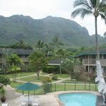 Foto van The Kauai Inn