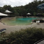 Φωτογραφία: Kingfisher Bay Resort Fraser Island