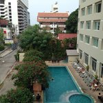 Photo de Crown Pattaya Beach