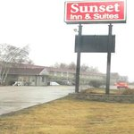 Foto de Sunset Inn & Suites