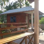 Photo de Sarm Mork Guest House
