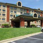 صورة فوتوغرافية لـ ‪Holiday Inn Express Branson - Green Mountain Drive‬