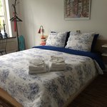 Φωτογραφία: Bed & Breakfast Amsterdam West