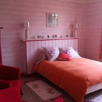 Foto de Forest Farm B&B