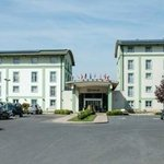 Photo de Parkhotel Plzen