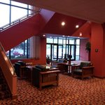 Φωτογραφία: Holiday Inn St. Paul-I94-East (3M Area)