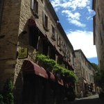 Photo of Hostellerie du Vieux Cordes